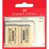 Ластик Faber-Castell 7040