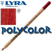 Художественный карандаш LYRA REMBRANDT POLYCOLOR Indian red